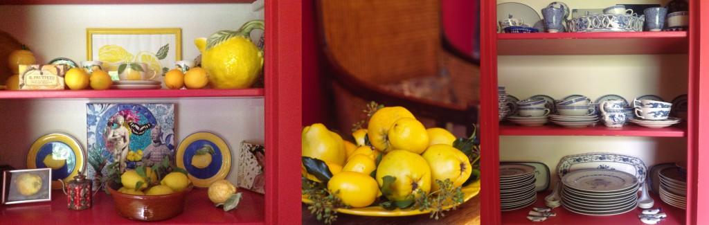 #blog #nikinterieurkleuradvies #nikenaliceinstantinterieurontwerp #verzamelingen #citroen #china
