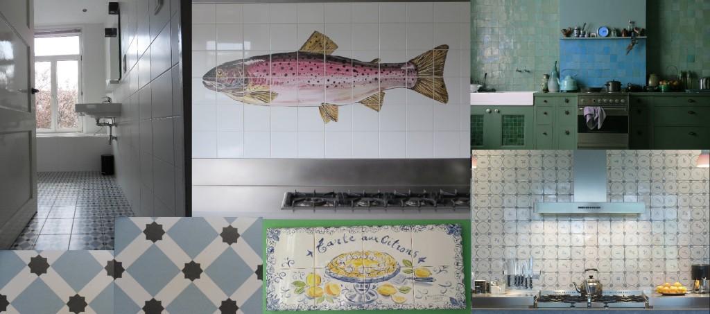 #collage3#badkamer#nikinterieurkleuradvies#blog#tegels#1000graden#emeryetcie#palau#makkum#tichelaar